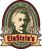 Einstein's-Tap-House-Logo-Burlington-Vermont