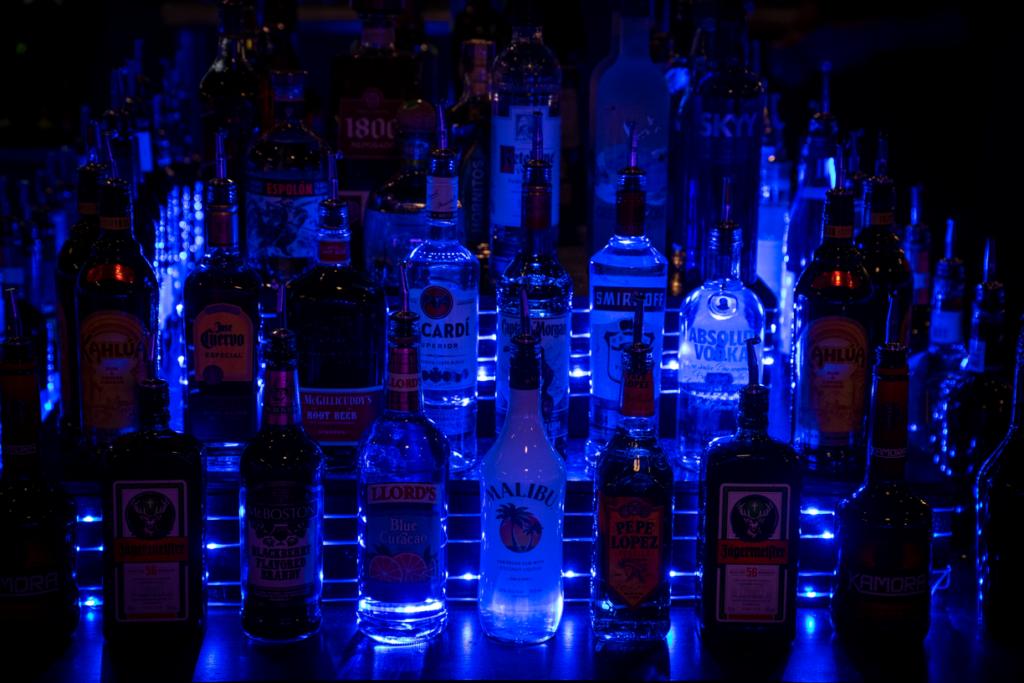 Einsteins Bar Burlington VT